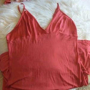 Victorias Secret semi sheer nightgown